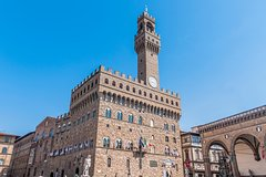 Florence City Tour: Santa Croce, Piazza Signoria, Uffizi Gallery Skip the Line