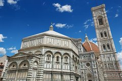 Private All-inclusive Florence Wonders Walking Tour with Accademia Gallery