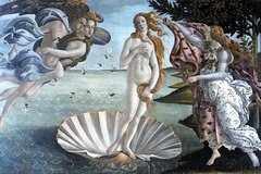 Skip the Line: Uffizi Gallery Visit with Audioguide