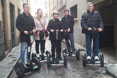 1-Hour Segway Tour of Florence