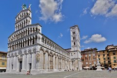 Pisa and Lucca Grand Tour from Florence