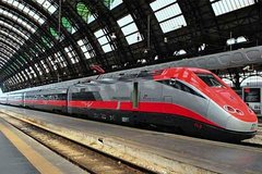 Rome City To or From Rome Train Stations Private Transfer