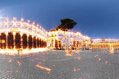 Rome: Virtual Tour