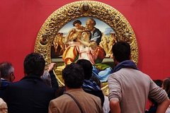 Small-Group and Skip-the-Line Uffizi Gallery Renaissance Tour