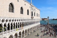 Doge's Palace Tour