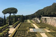 Vatican Museums & Castel Gandolfo Pope's Summer Residence Day Trip