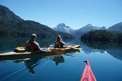 Imagen Medio día en kayak suave en Bariloche