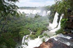 Imagen Aventura de 3 días a las Cataratas del Iguazú: Brasil y Argentina