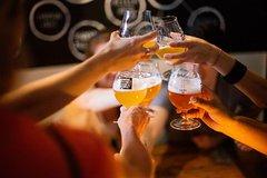 Imagen Private Bier- und Snacks-Tour mit einem Einheimischen in Berlin