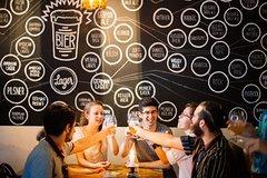 Imagen Circuit privé de dégustation de bière et encas avec un guide local à Berlin