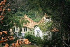 Imagen The Hidden Spots of Sintra With a Local