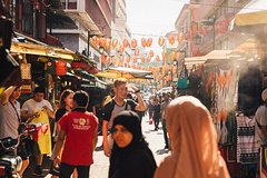 Imagen Private Half-Day Photo Walk around Kuala Lumpur Chinatown and Little India