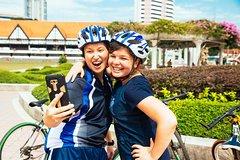 Imagen 3-Hour Kuala Lumpur City Tour by Bike