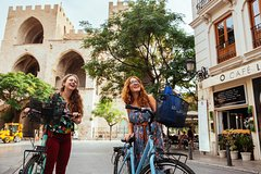 Imagen All of Valencia Private Bike Tour