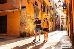 Imagen Old City of Valencia Private Walking Tour