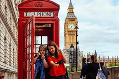 Imagen London's Must-do Private Family Tour