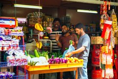 Imagen Private Tour in Kuala Lumpur: Discover Brickfields - 'Little India'