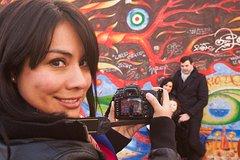 Imagen Privates halbtägiges Fotoshooting mit lokalem Fotografen in Berlin