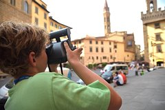 Family Polaroid Memories in Florence - Private Photo Tour