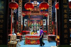 Imagen Private Layover Tour: Unforgettable Memories of KL