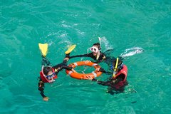 Imagen Green Island Day Trip from Cairns Including Snorkel Tour Experience
