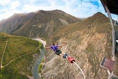 Actividades,Actividades de aventura,Adrenalina,Puenting