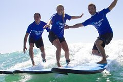 Imagen Private and Small-Group Surfing Lessons in Byron Bay