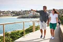 Private Best of Bondi Tour Including Surf Lesson and Lunch at Icebergs Dining Room