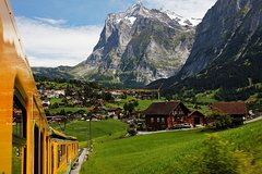 City tours,Excursions,Full-day tours,Full-day excursions,Excursion to Jungfraujoch