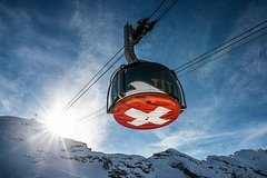 Excursions,Full-day excursions,Excursion to Mount Titlis