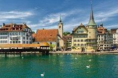 Salir de la ciudad,Excursiones de más de un día,Tour por Lucerna