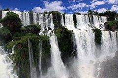 Salir de la ciudad,Excursiones de más de un día,Excursión a las Cataratas de Iguazú