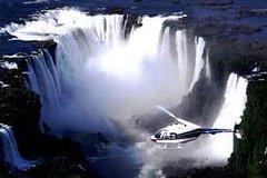 Actividades,Actividades aéreas,Actividades de aventura,Excursión a las Cataratas de Iguazú