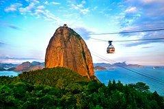 Actividades,Actividades acuáticas,Tour por Río de Janeiro,Cristo Redentor,Excursión a Pan de Azúcar