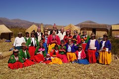 Imagen Full-Day Uros and Taquile Island Tour from Puno