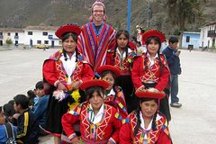 Imagen Sacred Valley of Incas, Pisac, Ollantaytambo Tour From Cusco