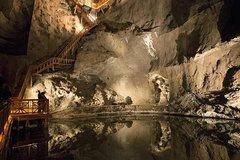 Ver la ciudad,City tours,Tours con guía privado,Tours with private guide,Especiales,Specials,Mina de sal Wieliczka,Wieliczka Salt Mines