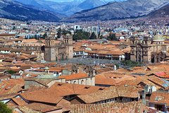 Imagen Half-Day Cusco City Guided Biking Tour
