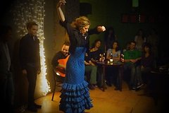Imagen Tapas Dinner and Flamenco Show in Valencia for Groups