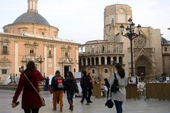 Imagen Valencia's History Walking Tour for Groups