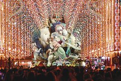 Imagen Private Valencia Tour During Falles Festival - 15th to 19th of March