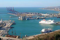 Imagen Málaga Boat Trip and Meal at the Port