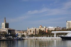 Imagen Málaga Sailing Trip and Flamenco Show