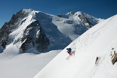 Excursions,Full-day excursions,Specials,Excursion to Chamonix
