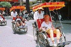 Ver la ciudad,Ver la ciudad,Tours con guía privado,Tours con guía privado,Especiales,Tour por Hanói