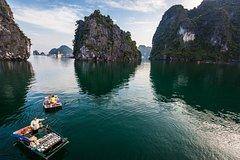 Actividades,Actividades,Gastronomía,Actividades acuáticas,Actividades acuáticas,Otros gastronomía,Excursión a Bahía de Halong,Tour por Hanói