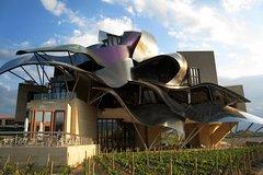 Recorrido vinícola privado por la Rioja desde San Sebastián