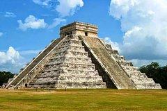 Salir de la ciudad,Excursions,Excursiones de un día,Full-day excursions,Excursión a Chichén Itzá,Excursion to Chichén Itzá,Tour privado