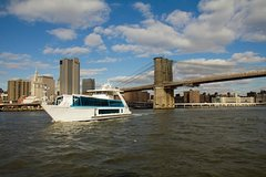 New York City Holiday Lunch Cruise