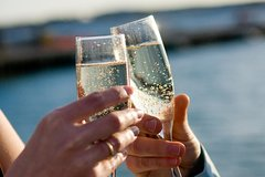 New York Mother's Day Champagne Brunch Cruise
